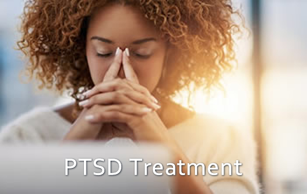 PTSD Trauma Therapy