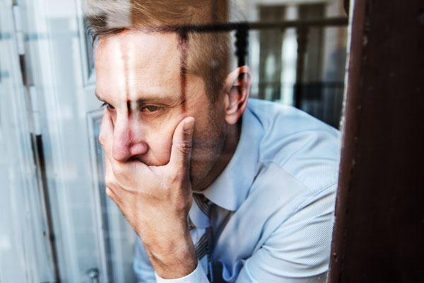 Anxiety - Trauma - Therapy